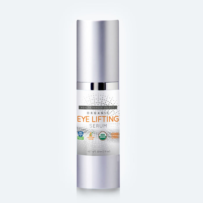 Organic Eye Lifting Serum 1 fl oz (30ml)