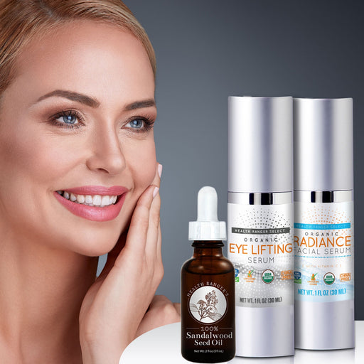 Facial Rejuvenation Pack