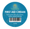 O3 First Aid Cream sample size (0.25oz)