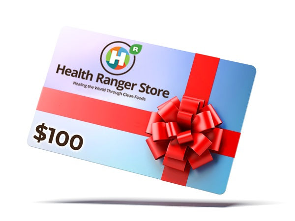 Gift Card ($25 - $100)