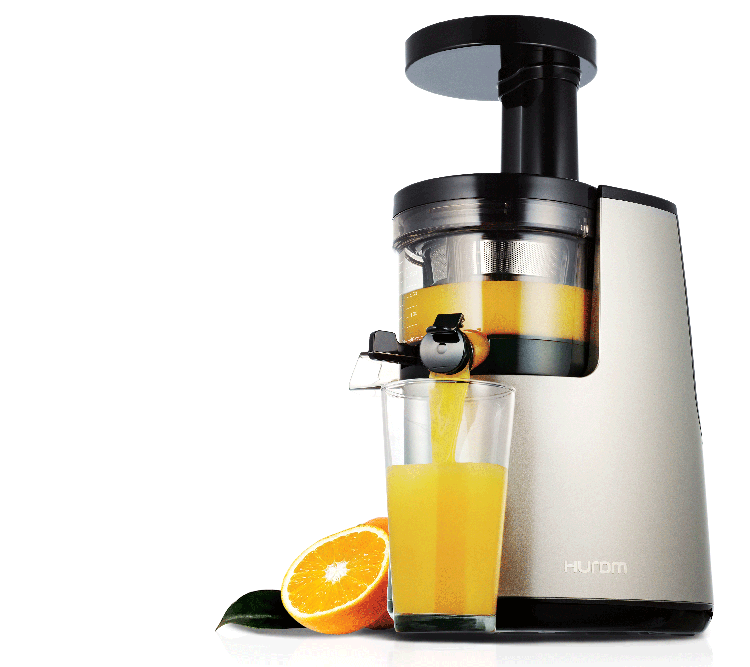 Hurom Slow Juicer Hh Series Review : Hurom Juicer HH Series Health Ranger Store