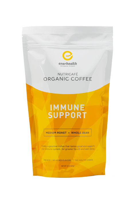 Nutricafe Organic Immune Support Coffee