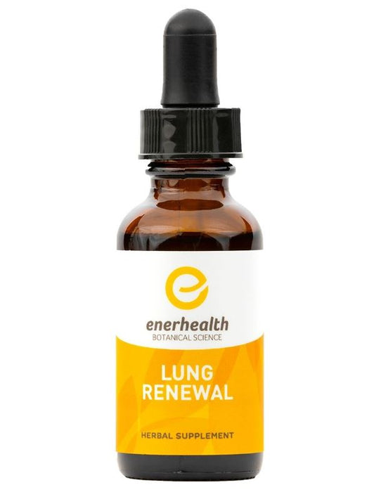 Lung Renewal 2 oz
