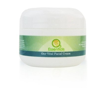 Oxy-vital Facial Cream (1oz)