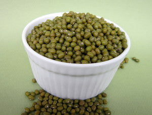 Mung Bean Certified Organic Non-GMO Sprouting Seeds- 2Lb