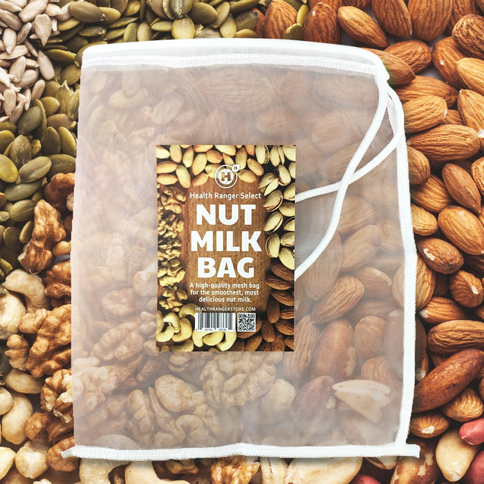 Nut-Milk / Sprouting Bag (9.5 in. x 12 in.)