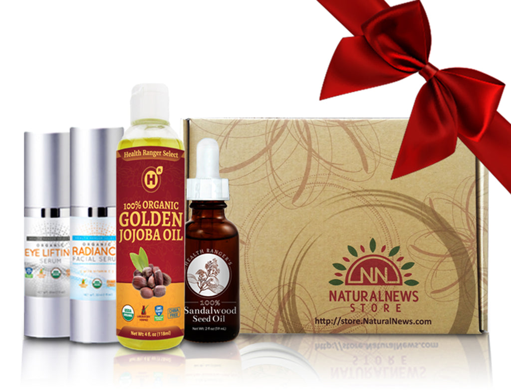 Skin Rejuvenation Gift Set