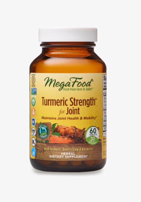Turmeric Strength™ for Joint 60 count