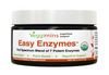 Veggimins Easy Enzymes Powder 2 oz