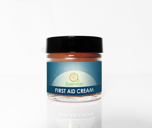 O3 First Aid Cream 1oz