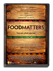 Food Matters DVD