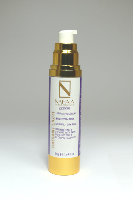 Radiant Light Hydrating Serum 50g (1.69 fl.oz)