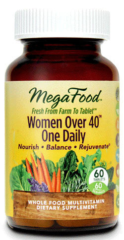 Women Over 40 One Daily 60 Count