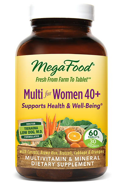Multi for Women 40+ (60 count)