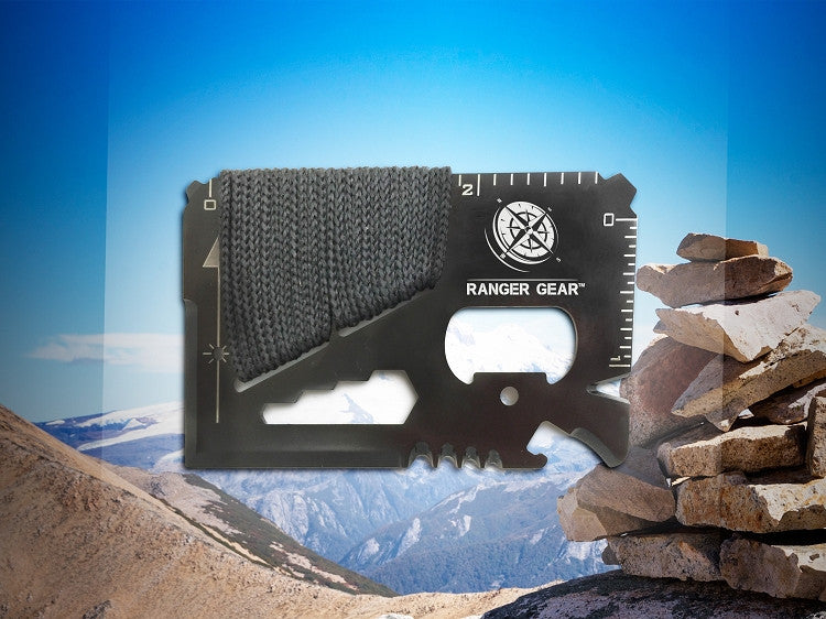 Ranger Rescue Emergency Multi-tool