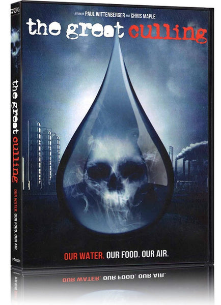 The Great Culling DVD