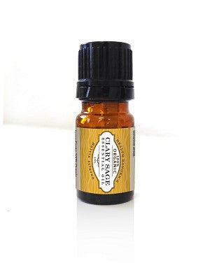 100% Organic Clary Sage Essential Oil (5ml)