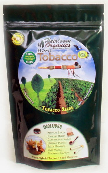 Tobacco Pack