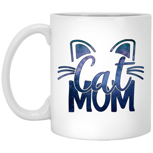 Cat Mom Collection