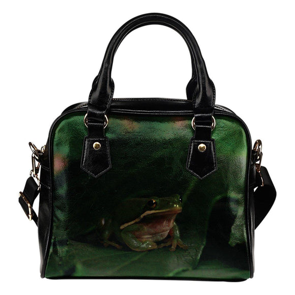 Treefrog - Shoulder Handbag