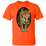 Jaguar Oval Ultra Cotton T-Shirt