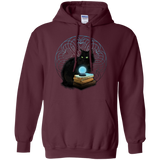 Midnight Magic Pullover Hoodie