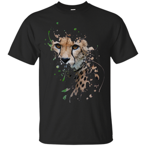Disappearing Cheetah Ultra Cotton T-Shirt