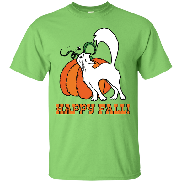 Happy Fall! Ultra Cotton T-Shirt