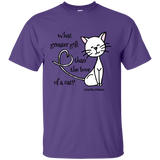 Dickens Cat Ultra Cotton T-Shirt