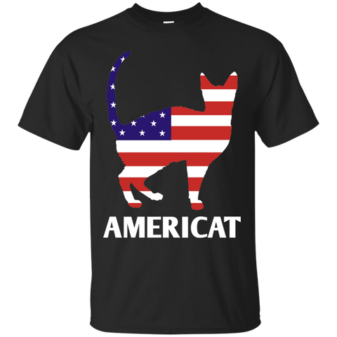 Americat Ultra Cotton T-Shirt