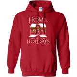 Home for the Holidays Pullover Hoodie