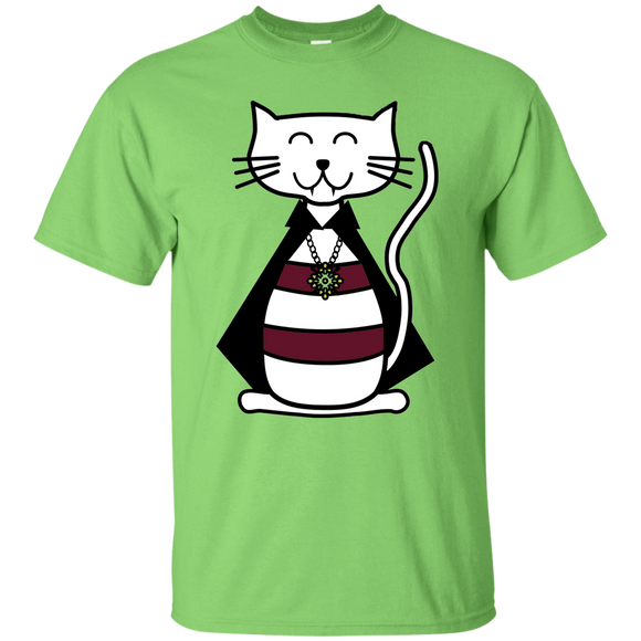 Catula Ultra Cotton T-Shirt