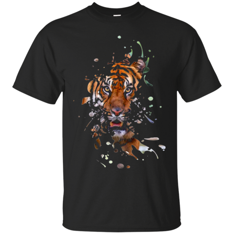Disappearing Tiger Ultra Cotton T-Shirt