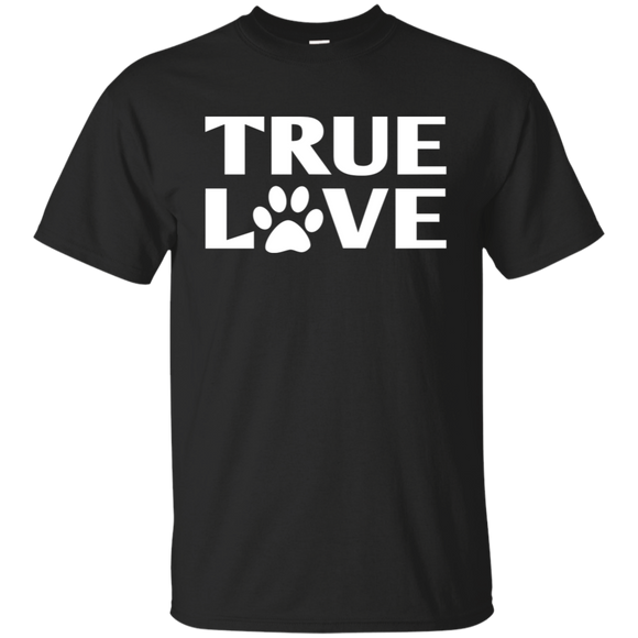 TRUE LOVE Ultra Cotton T-Shirt