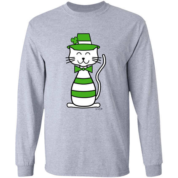 Leprecat LS Ultra Cotton T-Shirt