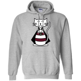 Catula Pullover Hoodie