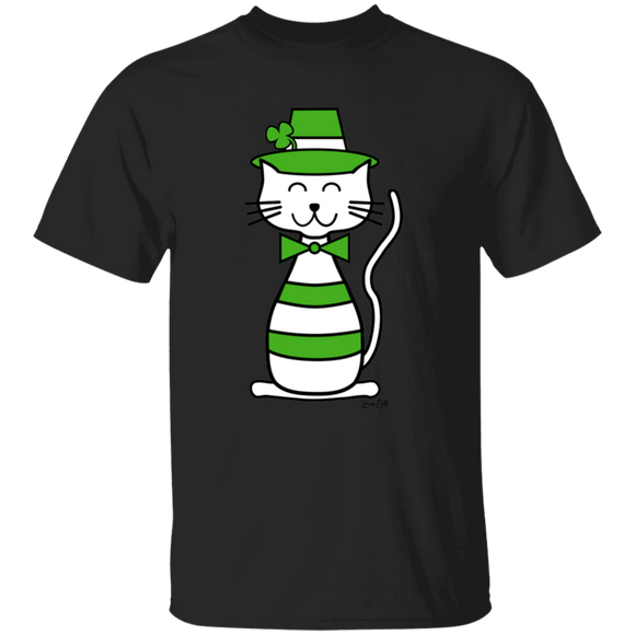 Leprecat T-Shirt