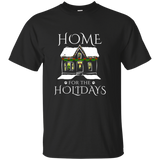 Home for the Holidays Ultra Cotton T-Shirt