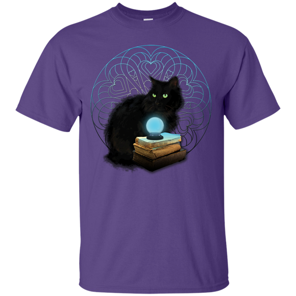 Midnight Magic Ultra Cotton T-Shirt