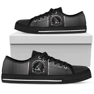 Cat Womens Low Top Shoes