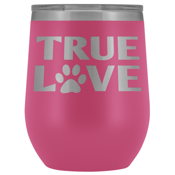 True Love Wine Cup