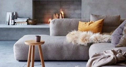 10 REASONS TO INDULGE IN A LARGE, COMFY LOUNGE