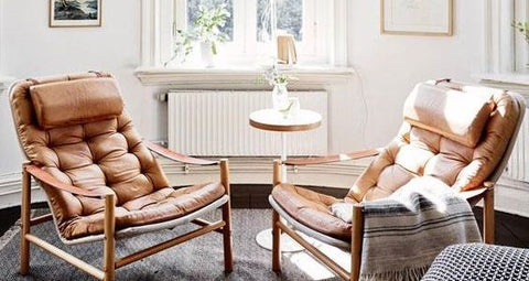 THE ON-TREND LEATHER CHAIRS AUSTRALIANS NEED RIGHT NOW
