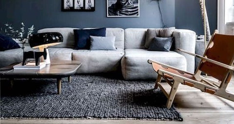 THE EVERYTHING OF COTTON AND JUTE RUGS