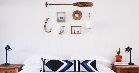 Inspiration: The Very Best Australian Nautical Wall Decor