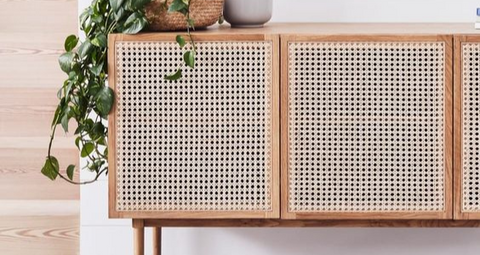The New - And Old - Rattan Furniture Trends You Need to Know About
