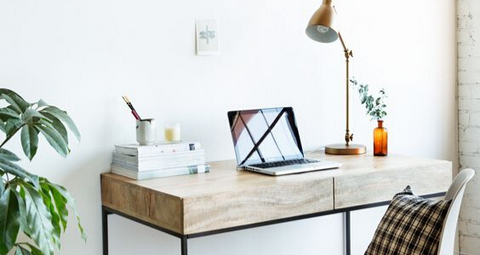 Hello Home Office! New home office ideas for your study space