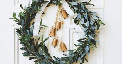 DIY: AUSTRALIAN CHRISTMAS WREATH 2019