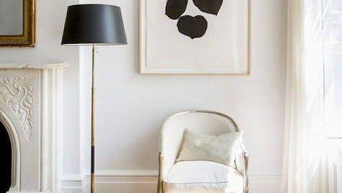 THE LAMPS THAT WILL MAKE YOUR LIVING ROOM LOOK BRAND NEW