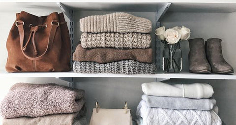 5 AREAS IN YOUR HOME YOU SHOULD ORGANISE THIS WINTER